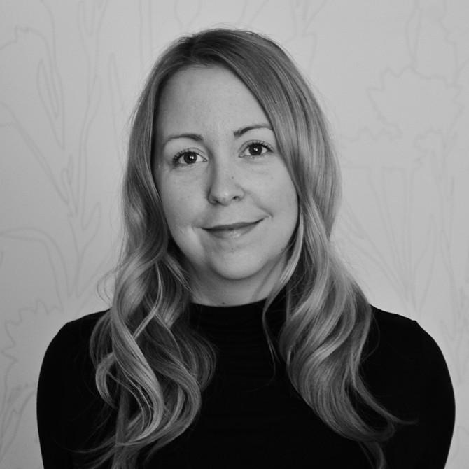 Renée Genest, directrice générale d'Action patrimoine